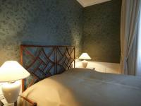 Pagodenzimmer, Quelle: (c) Hotel Restaurant Snorrenburg