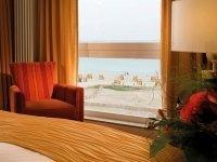Panorama Suite mit direktem Meerblick, Quelle: (c) Hotel Gran Belveder am Timmendorfer Strand
