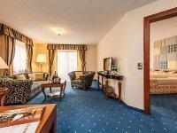 Parkhotel-Suite, Quelle: (c) Parkhotel am Soier See