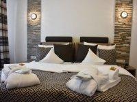 Parksuite, Quelle: (c) Boutique Hotel Badehof