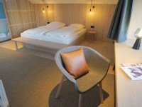 Penthouse , Quelle: (c) Hotel Whitman by H-Hotels
