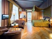 Präsidenten-Suite , Quelle: (c) Palmenwald Hotel Schwarzwaldhof