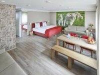 Premium Deluxe Zimmer, Quelle: (c) Hotel Lamm