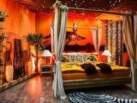 Premium Deluxe Dschungel Suite , Quelle: (c) PrivAmore - Premium Deluxe Suite