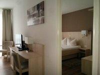 Premium Doppelzimmer, Quelle: (c) Businesshotel Berlin