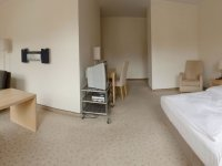 Premium Doppelzimmer , Quelle: (c) Stadthotel Gerbergasse