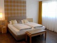 Premium Doppelzimmer zur Einzelnutzung, Quelle: (c) Landidyll Hotel Gasthof zum Freden