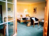 Premium Einzelzimmer , Quelle: (c) Hotel Terrassenhof