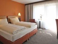 Premium Zimmer 2, Quelle: (c) Parkhotel Frankfurt - Rödermark
