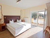 Prinzregenten-Suite, Quelle: (c) Seebauer Hotel Gut Wildbad