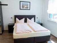 Queensize-Doppelzimmer Gästehaus, Quelle: (c) Hotel Roter Ochse