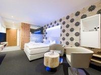 Romantik Doppelzimmer, Quelle: (c) Romantisches Hotel Tannhof