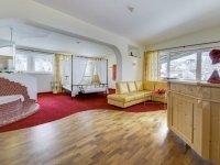 Romantik Suite oder Pinzgauer Hochzeiter Zimmer (2 Personen), Quelle: (c) Verwöhnhotel Vötter's Sportkristall GmbH