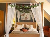 Romantiksuite, Quelle: (c) Ringhotel Stempferhof