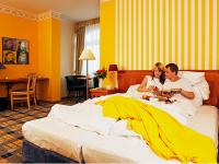 Romantikzimmer, Quelle: (c) Boutique Hotel Schieferhof