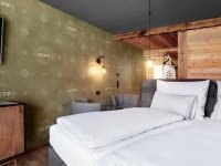 Roomy, Quelle: (c) Hotel Sepp