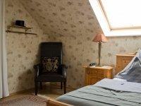 Rosini Einzelzimmer, Quelle: (c) Hotel Kauers