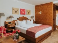 Rottaler Doppelzimmer Komfort, Quelle: (c) Hotel Drei Quellen Therme