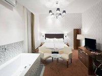 Royal Club Deluxe Doppelzimmer, Quelle: (c) Pytloun City Boutique Hotel