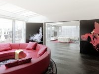 Royal Suite, Quelle: (c) Kameha Grand Bonn