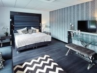 Royal Suite DZ, Quelle: (c) Kurhaus Design Boutique Hotel