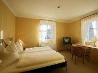 Schilfzimmer, Quelle: (c) Hotel Restaurant Snorrenburg
