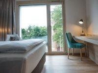 Doppelzimmer SchlafGut, Quelle: (c) Parkhotel Schillerhain