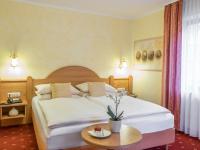 Schlafzimmer Suite , Quelle: (c) Hotel Holl