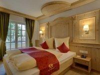 Schlössl-Suite, Quelle: (c) Hotel Parkschlössl zu Thyrnau