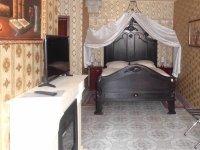 Luxus-Schlosszimmer, Quelle: (c) Sonnenberg-Schlößchen