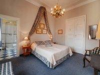 Schlosszimmer Classic, Quelle: (c) Schloss Lomnitz