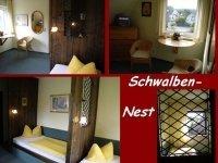 Schwalbennest, Quelle: (c) Burghotel Witzenhausen