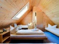 Sechsbett-Wohnung, Quelle: (c) Hotel Zwickau Mosel