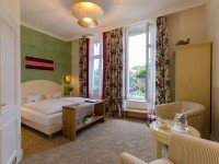See-Doppelzimmer, Quelle: (c) Strandhotel Heringsdorf