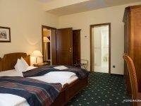 Senior-Suite, Quelle: (c) Schlosshotel Schkopau