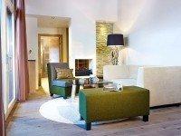 Senior Suite Wetterkreuz, Quelle: (c) Hotel Ritzlerhof ****s