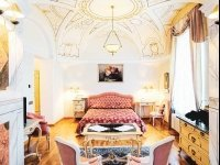 Sissi-Suite, Quelle: (c) Grand Hotel Imperial