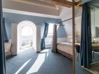 Skyline Suite, Quelle: (c) Hotel-Restaurant-Cafe Schöne Aussicht