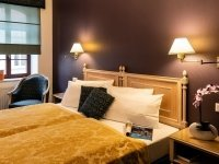 STANDARD-Doppelzimmer, Quelle: (c) Hotel Steiger Sebnitzer Hof -Adults Only