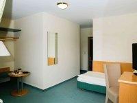Stammhaus-Zimmer Standard, Quelle: (c) Parkhotel Emstaler Höhe