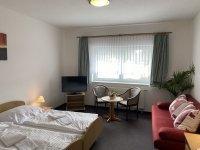 Standad Doppelzimmer, Quelle: (c) Hotel Lugsteinhof