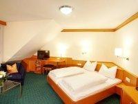 Standard Doppelzimmer, Quelle: (c) Winzerstube Ihringen