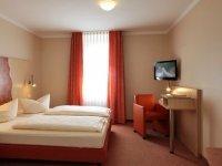 Standard-Doppelzimmer, Quelle: (c) Hotel Petul