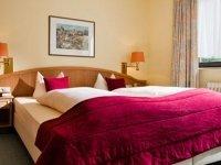 Standard Doppelzimmer, Quelle: (c) Sporthotel & Resort Grafenwald