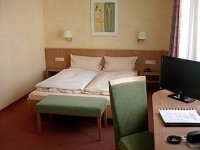 Standard  Doppelzimmer , Quelle: (c) AKZENT Hotel Haus Sonnenberg
