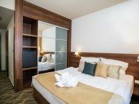 Standard Doppelzimmer, Quelle: (c) Bonvital Wellness & Gastro Hotel Hévíz