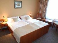 Standard Doppelzimmer, Quelle: (c) Spa Hotel Děvín