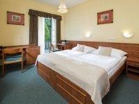 Standard-Doppelzimmer, Quelle: (c) Hotel Panorama