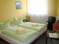 Standard Doppelzimmer, Quelle: (c) PRIMA Hotel am Eisenberg