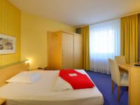 Standard Doppelzimmer, Quelle: (c) Michel Hotel Suhl